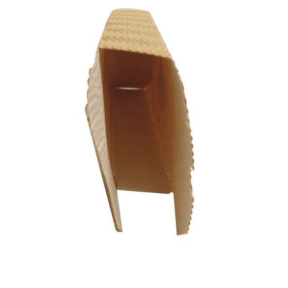 Etui en carton ondul capteur de chaleur pour gaufre panini for Capteur de chaleur