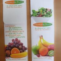 Saveurs et Fruits